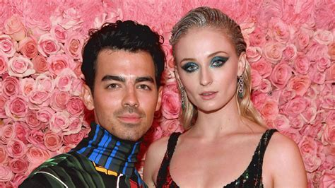 Sophie Turner May Have Dropped Hints About Wedding No. 2 ...