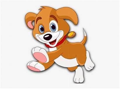 Clipart Dog Cartoon Pet Transparent Puppy Background
