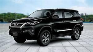 Toyota Fortuner 2 4 G Diesel 4x2 Mt 2020  Philippines