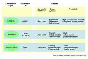Do You Know Your Leadership Style?   SavvySME