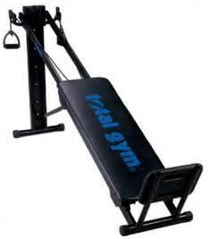 total gym 2000 Total Gym
