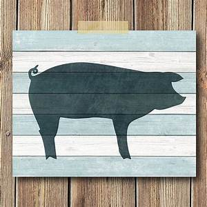 147 best images about oink oink on pinterest soap With best brand of paint for kitchen cabinets with last supper wall art