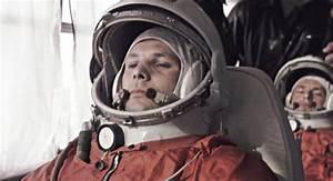 Russian Space Agency Declares 2016 'The Year of Yuri Gagarin'