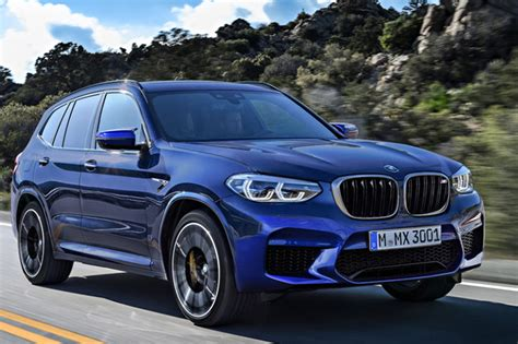 Bmw X3m Release Date by Photos Bmw X3m G01 And X4m G02 2020 From Article Really X3m