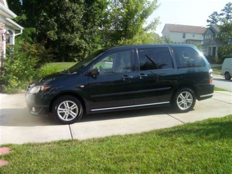sell used 2004 mazda mpv lx in 95 loop rd centerville ohio united states for us 5 499 00 find used 2004 mazda mpv lx v6 in raleigh north carolina united states