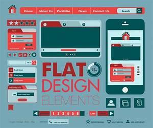Free Adobe Illustrator Magazine Layout Free Vector