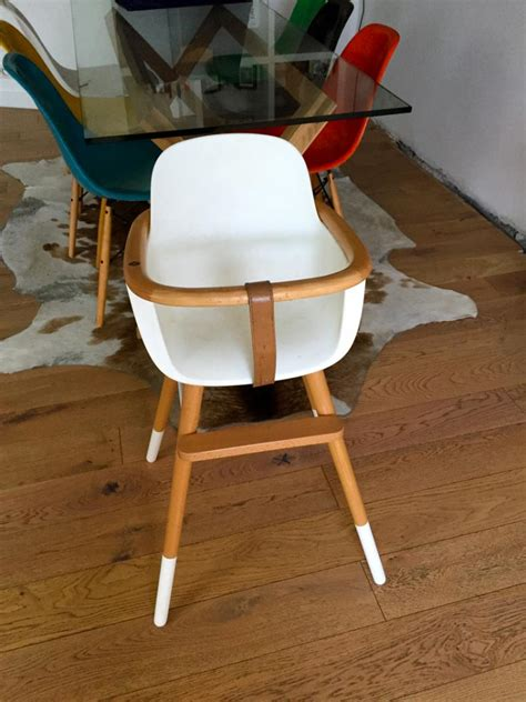 chaise haute bébé occasion chaise haute occasion le bon coin