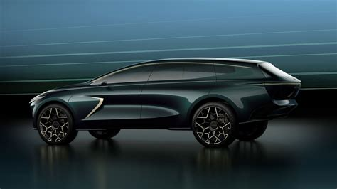 lagonda all terrain concept aston martin electric suv revealed at geneva car magazine