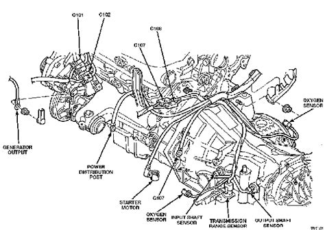 Chrysler 300 3 5l Engine Diagram   Get Free Image About