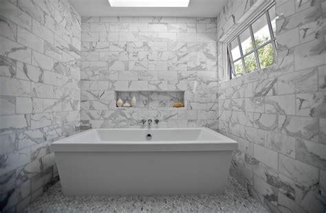 carrara marble bathroom ideas carrara marble tile bathroom design ideas