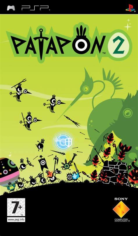 Los juegos más chulos juegos para dos completamente gratis para todos. Patapon 2 para PSP - 3DJuegos