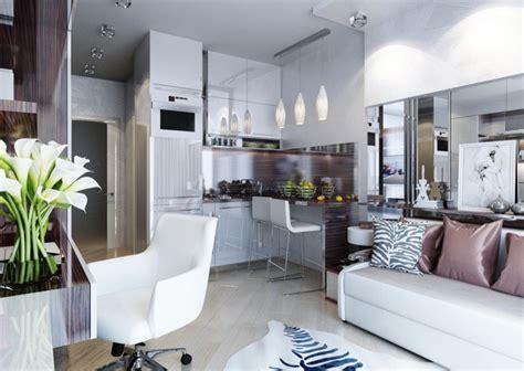 Дизайн квартиры студии в 20 квм 5 проектов с фото