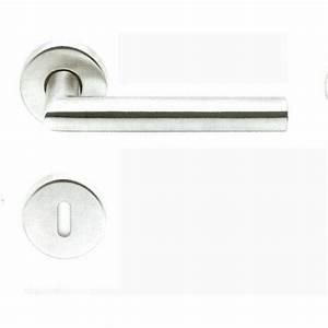 poignee de porte inox metro With poignee de porte interieure inox