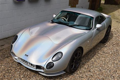 Used 2005 Tvr Tuscan Speed 6 All Models For Sale In