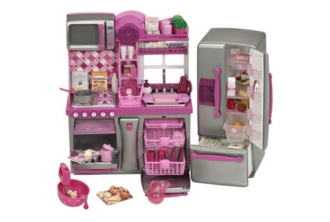 our generation kitchen set gourmet kitchen set our generation dolls our
