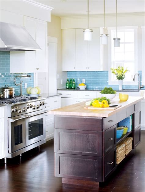colorful kitchen backsplash 36 colorful and original kitchen backsplash ideas digsdigs 2338