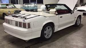 1993 Ford Mustang 5 0 Gt Convertible