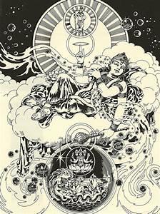 buddhist art   Tumblr