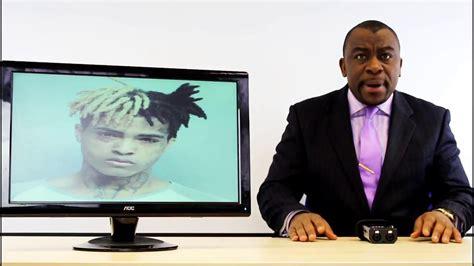 Big Man Tyrone Reads Lyrics From Xxxtentacion's Look At Me
