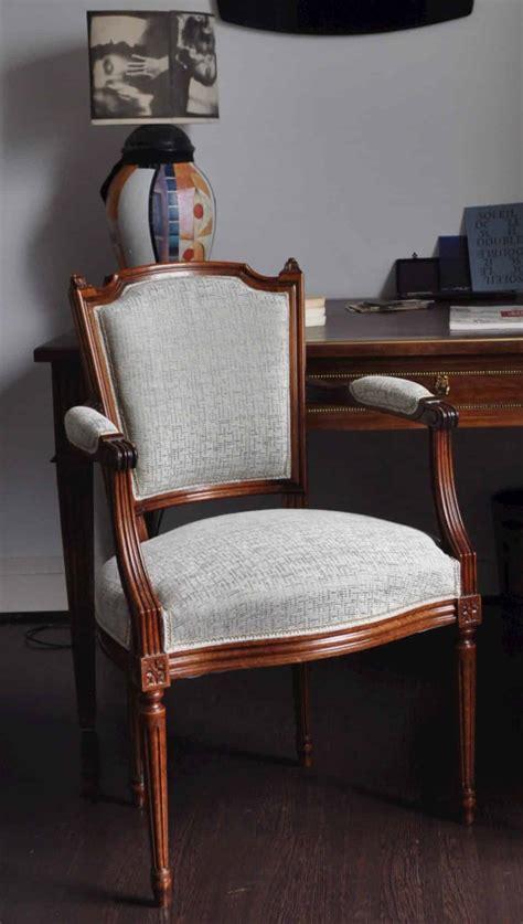 refaire un fauteuil cabriolet r 233 fection d un fauteuil cabriolet d 233 poque louis xvi atelier secrea