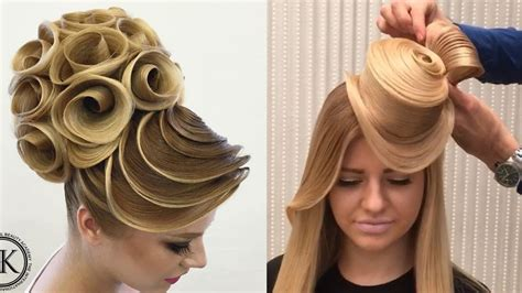Pics Of Hairstyles For by Top 15 Amazing Hair Transformations Beautiful Hairstyles