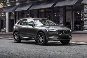 Suv Volvo Xc60 : 2017 volvo xc60 suv bonjourlife ~ Medecine-chirurgie-esthetiques.com Avis de Voitures