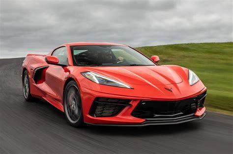 Top 10 Best Sports Cars 2020 | Autocar