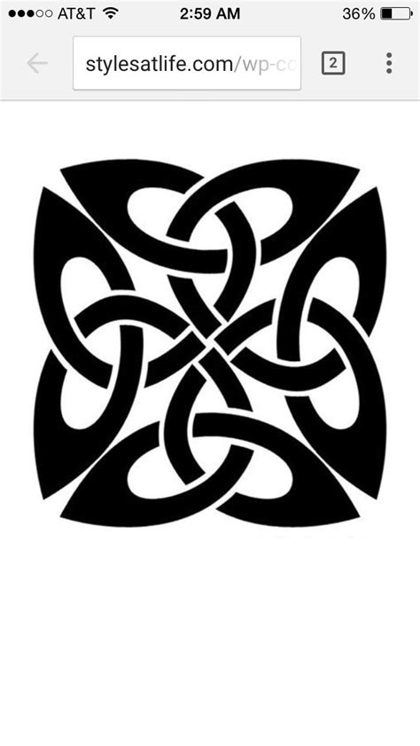 dara template information dara celtic knot resembles roots of an oak tree stands for