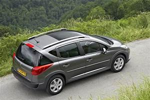 Www Peugeot : peugeot 207 sw outdoor les photos officielles forum ~ Nature-et-papiers.com Idées de Décoration