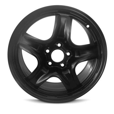 road ready 17 quot steel wheel rim 2010 2012 ford fusion 2010