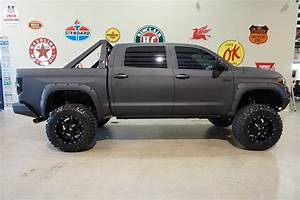 2016 Toyota Tundra CrewMax 4X4 CUSTOM KEVLAR,LIFTED,LED'S ...