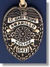 texas police firefighter badge charms pendants