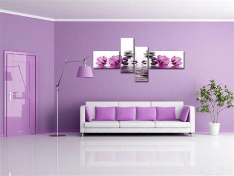 tableau decoration interieur tableau deco fleur moderne pas cher d 233 coration murale hexoa fr