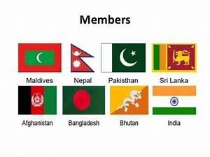 South Asian Association for Regional Cooperation - SAARC ...
