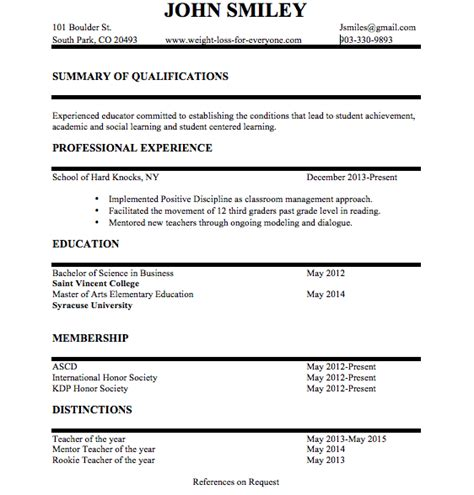 Edit Your Resume by Proofread And Edit Your Resume By Mrltheteacher