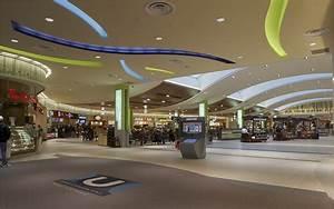Upper Canada Mall DBN Drywall & Acoustics Ltd