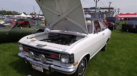 1969 Opel Kadett by 1969 Opel Kadett Coupe