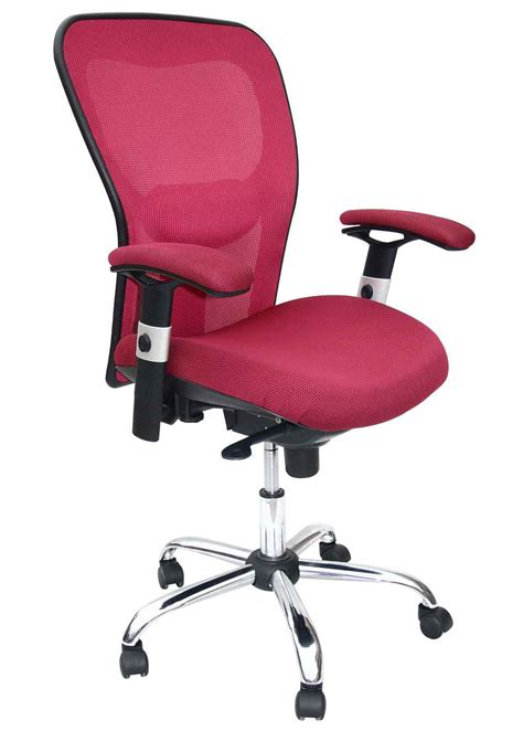 mesh office chair benefits