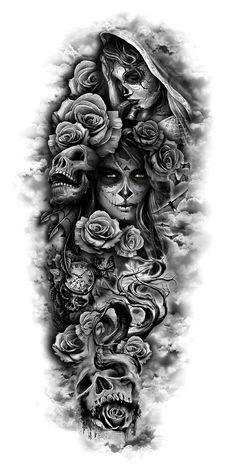 29 mejores imágenes de Azteca tattoo | Aztec art, Aztec culture y Mayan tattoos