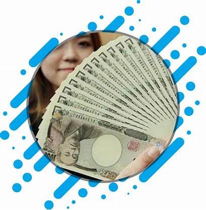 Jpy Japanese Yen Japan