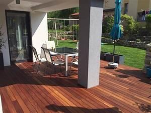 Holz Künstlich Vergrauen : welches holz f r die terrasse seite 2 forum auf ~ Frokenaadalensverden.com Haus und Dekorationen