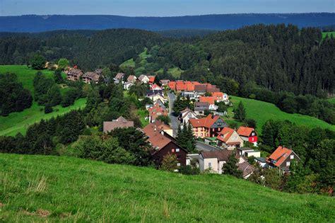 St Andreasberg