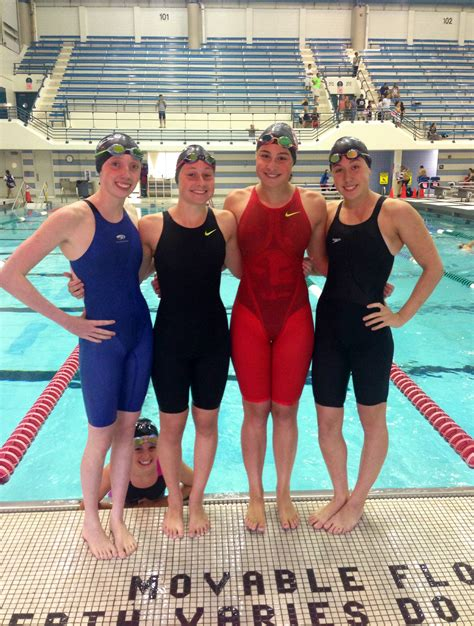 Long Island Express Swimming  New Junior Olympic Record