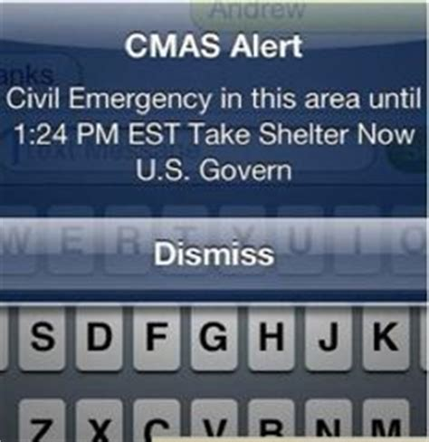 emergency alerts iphone related keywords suggestions for wea message
