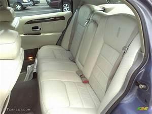 1999 Lincoln Town Car Signature Interior Photo  46774516
