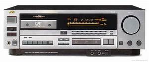 JVC XD-Z1010 - Manual - Digital Audio Tape Recorder - HiFi ...