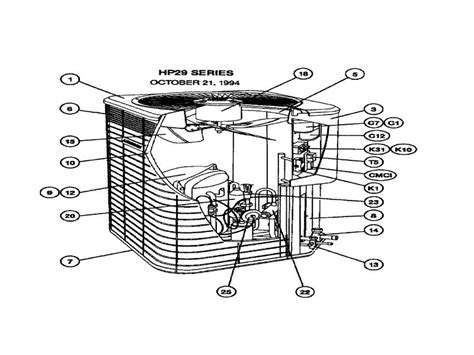 weatherking air conditioner parts beyond belief on home furniture wiring forums