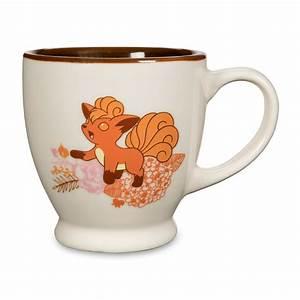 kanto blossoms pokémon mug 710