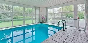 Schwimmbad Zu Hause De : lei feriehus med pool i danmark ~ Markanthonyermac.com Haus und Dekorationen