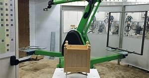 CMA Robotics installs its first carousel robot into the UK